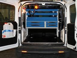scaffali per furgoni usati doblò fiat e gli allestimenti per furgoni syncro a torino