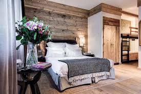 rooms u0026 suites authentic room courchevel hotel la sivolière