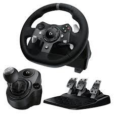 xbox one racing wheel logitech g920 driving racing wheel for xbox one pc