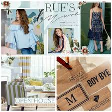 ruelala sales stylish home decor doormats and fashion editor style