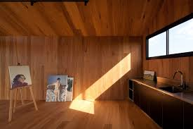 Residential Architectural Design Artist U0027s Studio Chan Architecture Archdaily