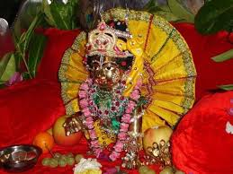Krishnashtami Decoration Ways To Decorate Krishna For Janmashtami Boldsky Com