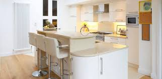 Cream Kitchen Designs Nolan Kitchens Cream High Gloss Kitchen