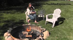 Higley Fire Pits by Get Your Fire Pit Going Quickly With Our Spider Outdoor Fire Pit