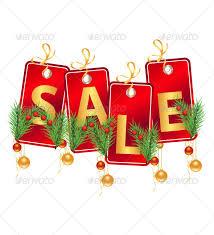 christmas sale christmas sale tag by vectorgraphics graphicriver