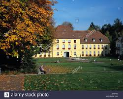 Bad Alexandersbad Kastanienbaum Stockfotos U0026 Kastanienbaum Bilder Alamy