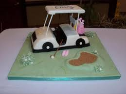 golf cart golf cart is hand sculpted and covered in fondant