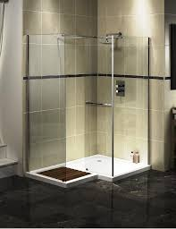 Walk In Shower Enclosures For Small Bathrooms Walk In Shower Designs For Small Bathrooms Invisibleinkradio