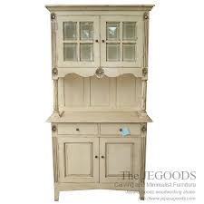 french cabinet shabby chic style furniture indonesia at factory price