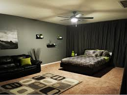 Two Tone Blue Bedroom Bedroom Two Tone Wall Color Combined Dark Blue Bed Bedroom For