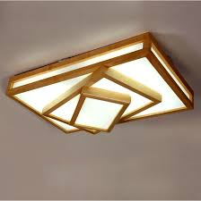 Cheap Ceiling Lights Best Of Wooden Ceiling Lights Popular Wood Ceiling L Buy Cheap