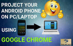 project android screen to pc how to mirror or project android screen to pc laptop