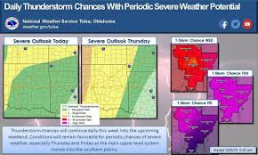 Tulsa Zip Code Map Live Weather Updates Flood Warning Affecting Eastern Oklahoma