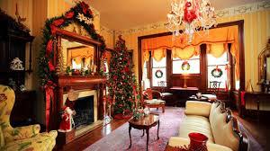 New Year House Decorations by Wallpaper Amelia Island Williams House Fernandina Beach Florida