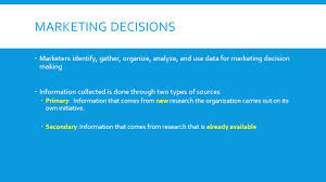 1 05 marketing information ppt video online download