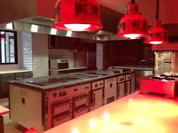 agencement de cuisine professionnelle cuisine professionnelle du chef cuisinier restaurant la