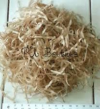 gift basket shredded paper gift basket filler shredded paper 2 oz bag a144 ebay