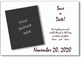 free save the date cards save the date cards template free no2powerblasts