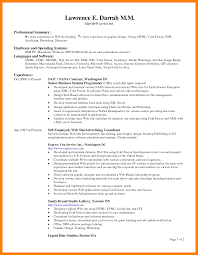 fair iis web administrator resume for sample resume for