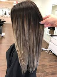 black hair to blonde hair transformations balayage journey the gentle transformation hair color