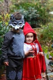 Wolf Halloween Costume Love Crazy Diy Halloween Costumes Big Bad Wolf