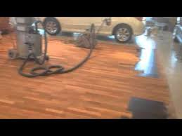 junckers hardwood flooring booths of ditton car showroom junckers wood floor restoration by