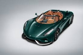 koenigsegg car price koenigsegg reveals regera customer cars the drive