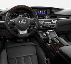 lexus black new 2017 lexus es 350 for sale anchorage ak in 2017 lexus black
