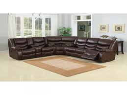 Ashley Recliners Furniture Home Ashley Sectional Sofas With Recliners Dark Brown