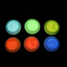 aliexpress com buy body face paint fluorescent makeup flash