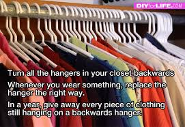 Clean Out Your Closet Clean Out Closet With This Tip Diy For Life