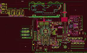 interior layout dwg resort hotel design dwg architecture pinterest modern