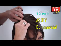 as seen on tv hair extensions secret cover reviews to be true