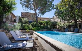 boutique hotel in provence villa regalido 4 stars