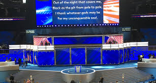 Do You Have A Flag After Huge Outrage For Having No American Flags Up At Dnc Scumbag