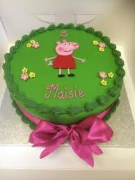 peppa pig birthday cakes peppa pig birthday cake picture of baytree tea room and