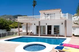 holiday villas costa del sol 2017 villa plus