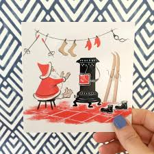 my five favourite christmas cards for good causes slummy single