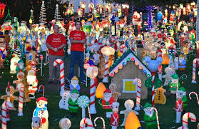 big christmas blakely brothers decorated homes to be featured on reality