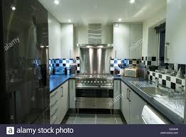 modern galley kitchens small contemporary galley kitchens an excellent home design