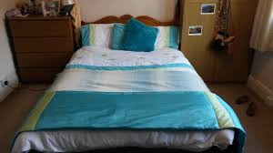 bedroom engaging photo of at style ideas single bed vs twin