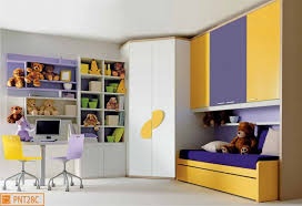 armadio angolare per cameretta camerette cameretta a ponte per bambini con cabina armadio