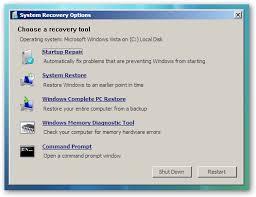 format hard disk bootmgr missing bootmgr is missing fix windows 7 help forums