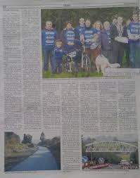 irish trail news
