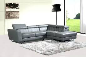 White Sectional Sofa With Chaise Home Improvement Gray Leather Sectional Sofa With Chaise