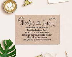 baby shower instead of a card bring a book woodland baby shower bring a book instead of a card invitation