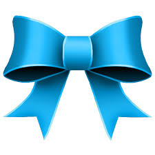 blue bows decoration bow search ленты банты bridal