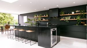 best paint for kitchen cabinets nz paint choices help downplay on view kitchen s trends