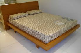 How To Make A Platform Bed Frame With Legs by What Is A Bunkie Board Platform Beds Online Blog