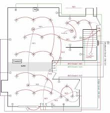 house wiring diagram symbols electrical pdf free home